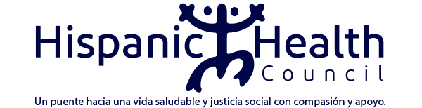 Hispanic Health Council Logo